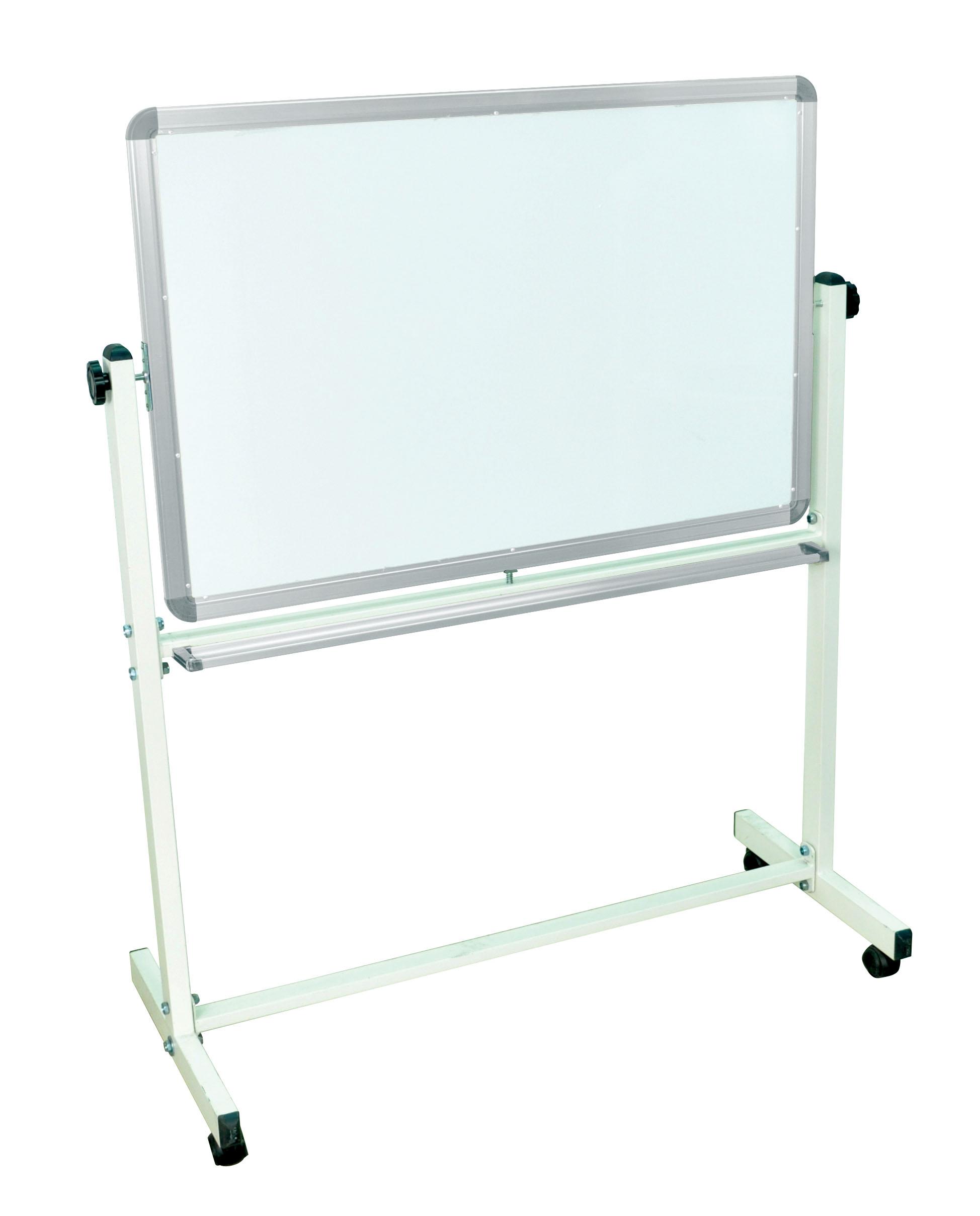 how to make erasable white board