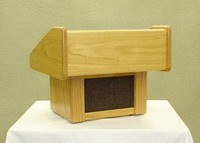 Tabletop Lecterns
