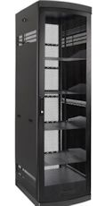 QER Rack Enclosures