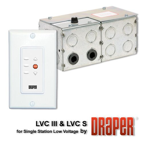 Low Voltage Control Switch : Draper low voltage control lvc iv and s switches