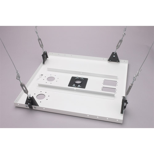 Chief Cma450 Suspended Ceiling Plate Zoom