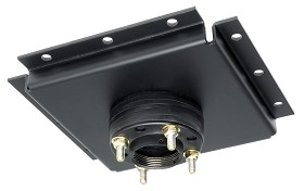 Peerless DCS200 Structural Ceiling Adapter with Stress Decoupler