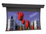 Da-Lite 91336 DUAL MASK Tensioned 69X123 Audio Vision High Contrast HD