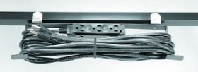 ES - Electrical Strip 3 receptacle 20' cord