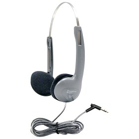 Hamilton Electronics HA-1A Economical Personal Headphone