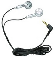 Hamilton Ear Bud headphone