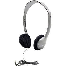 Hamilton Electronics HA2 Personal Automatic Stereo/Mono Switching Headset