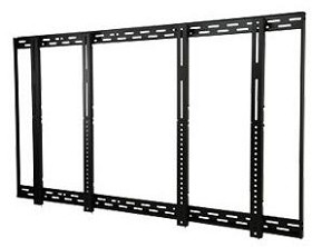 Peerless DS-VW660-2x2 Universal 2x2 Video Wall Mounting Kit