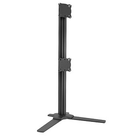 Chief K3F120B KONTOUR K3 Free Standing 1x2 Array