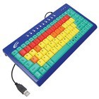 Califone KB1 Kids Keyboard