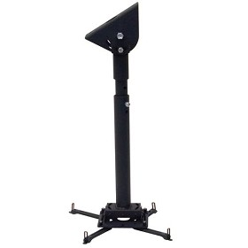 Chief KITPA018024 Projector Ceiling Mount Kit Includes RPAU, CMS018024 18-24 Inch Adjustable Extension, CMA395 Angled Ceiling Adapter