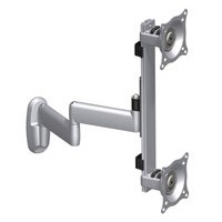Chief KWD230B Wall Mount