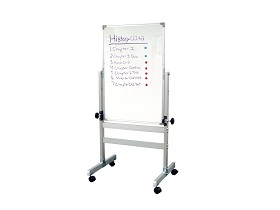 Luxor L270 Erasable White Board