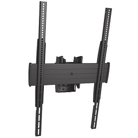 "Chief LCM1UPS FUSION Large Portrait Flat Panel Ceiling Mount for 32-70"" TV's - Silver"