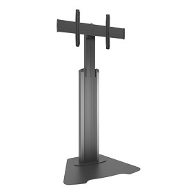 Chief LFAUS Large FUSION Floor Stand - Silver