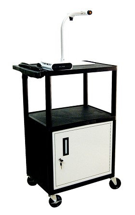 Luxor LP42CE-B Presentation Station - LP Series