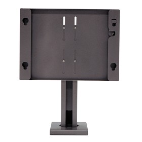 Chief MTSBVB Secure Medium Bolt-Down Table Stand - Lock B
