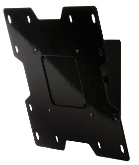 Peerless PT632 Paramount Universal Tilt Wall Mount for 22 in. - 40 in. LCD Screens Gloss Black