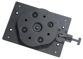 Peerless RMI1 Rotational Mount Interface. Requires mount and PLP model dedicated screen adapter, sold separately