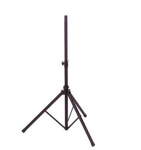 Hamilton Electronics AST4396 Tripod Stand for Hamilton PA Systems with Pole Mount