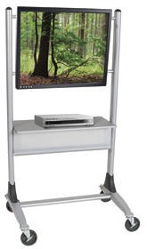 "Balt 27544 Platinum Series LCD/Plasma Stand for 32-50"" TV's"