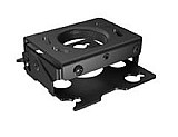 Chief RSAU Universal Mini RPA Projector Mount - Black