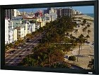 Da-Lite 24765V Cinema Contour 123 Inch Diagonal 65x104 16:10 Format 65x104 HD Progressive 1.3 Surface