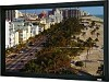 Da-Lite 34646V Cinema Contour with Pro-Trim finish 130 Inch Diagonal 69x110 16:10 Format Da-Mat Surface
