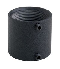 Chief CMA270 1-1/2 Inch NPT Coupler - Black