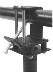 Chief CMA362 C-Clamp - Black