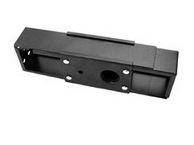 Chief CMA385 INTERNAL JOIST Mount - Black