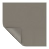 Da-Lite 90817C Fast Fold Deluxe Replacement Surface Da-Tex Rear Projection 7-6x10 with Custom Rounded Corners