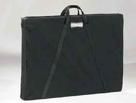 DaLite 43211 Carrying Case-Standard Paper Pad Porcelain or A-Frame