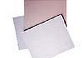 "DaLite 88906 P-400-Plain Post-It 25"" x 30"""