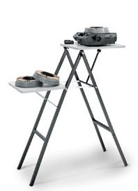 DaLite 90001 Gigant Mobile Projector Stand