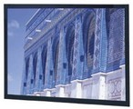 Da-Lite 21905V 123 Inch Diagonal 65X104 16:10 Format HD Progressive 0.9 Surface