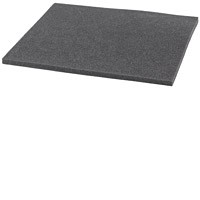 Raxxess DL Drawer Liner-Foam