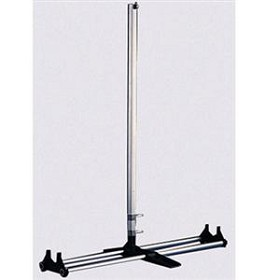 Da-Lite 40959 Model C Stand (works with all Floor Model C Screens)
