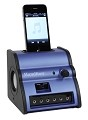 Hamilton Electronics DSIP-Dock Digital Audio Hub with 6 Headphone Jacks, Amplified Speakers - For Apple iPod(TM), MP3, MP4 Players