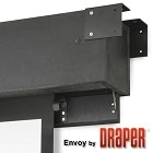 Draper 112015QU Envoy: 60 x 80 Video Format 100