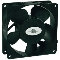 Raxxess FAN-10 10 Inch Fan/Commercial Option