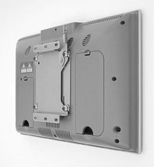 Chief FSM-4100 Static Wall Mount Q2 Mounting System