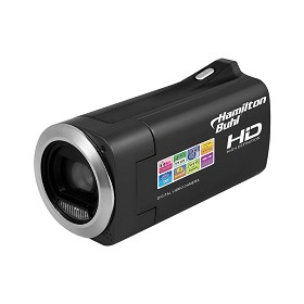 Hamilton Electronics HDV5200-1 High Definition Digital Camcorder with HDMI