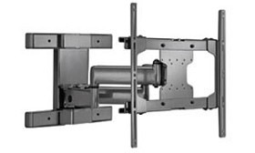 Chief iCLPFA3T03 Universal Full Swing Arm Flat Panel Wall Mount for 30-65 inch TV's
