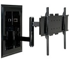 Peerless IM760PU Universal In-Wall TV Mount for 32 - 71 Inch TV's - Black