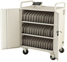 Da-Lite CT-NS42 Netbook Charging and Storage Cart