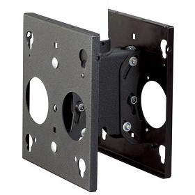 Chief MCD-V Flat Panel Dual Ceiling Mount (30-55 inch Displays)