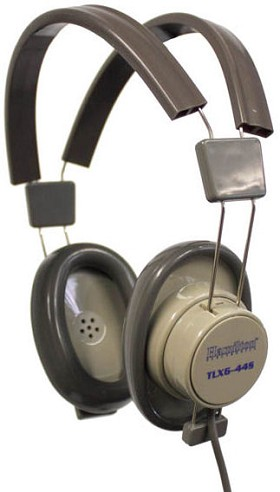 Hamilton Electronics TLX6-44S Heavy Duty Over Ear Classroom