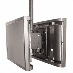 Chief MCD-U Flat Panel Dual Ceiling Mount (30-55 inch Displays)