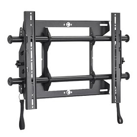 Chief MTAU Universal Tilt Wall Mount - Black